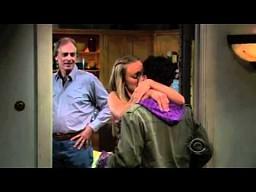 Sheldon Cooper w jednym ze swych najlepszych wystapień