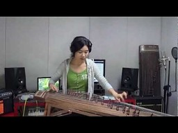 Chinka i dziwny instrument