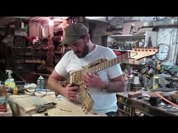 Gitara AK47
