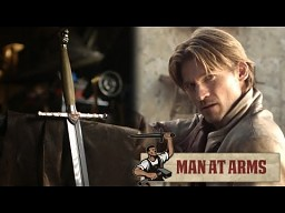 Gra o Tron: Miecz Jaimego Lannistera