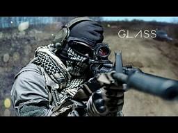 """FPS przyszłości na """"Google Glass"""""""
