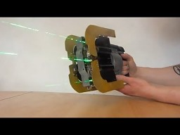 Działający i niebezpieczny Plasma Cutter z Dead Space