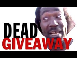 Charles Ramsey w piosence Dead Giveaway
