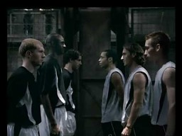 Nike - Secret Tournament