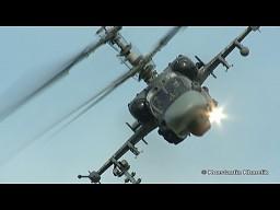 Russkaya maschina Ka 52