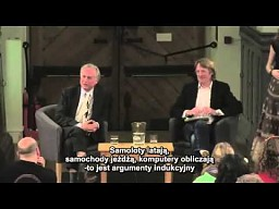 Richard Dawkins - Jak uzasadnić metodę naukową