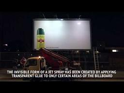 Billboardowa pułapka