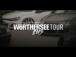 WO–RTHERSEE TOUR 2013
