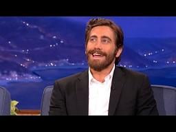 Jak się wymawia nazwisko Jake'a Gyllenhaala?