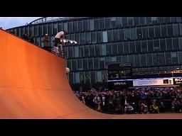 Tony Hawk & Friends na Gumball Warszawa