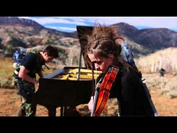 Halo Medley - Lindsey Stirling & William Joseph
