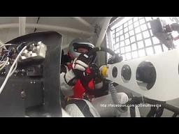Waga ciężka w Formule1 Truck Racing