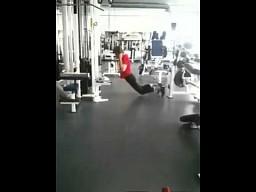 Nowy na siłowni?