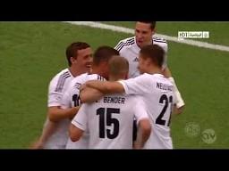 Kilka sekund meczu i... gol!
