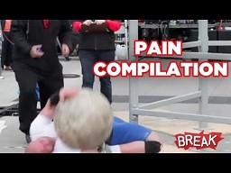 Kompilacja bólu
