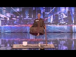 Special Head - America's Got Talent