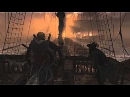 Taki będzie Assassin's Creed 4 - pierwszy gameplay