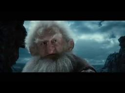 Pierwszy zwiastun kolejnej części Hobbita