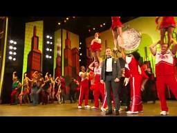 Tony Awards 2013  - Neil Patrick Harris i Mike Tyson