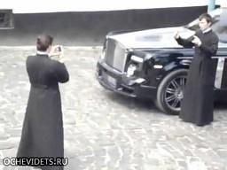 Zazdroszczą biskupowi samochodu