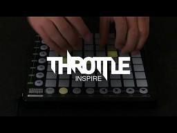 Throttle mixuje Daft Punk na launchpadzie