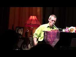 Hugh Laurie - koncert w Polsce