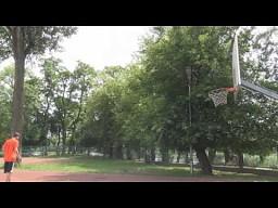 Koszykarski farciarz
