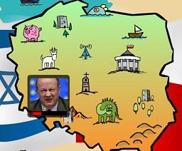 Polskie gry narodowe: Rydzykowna gra