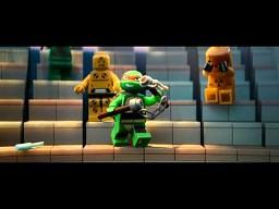 Lego Movie - zwiastun