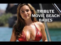 Aktorki w strojach kąpielowych