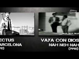 Jak kopiują popularni artyści: Pectus, Flo Rida, Bruno Mars