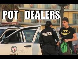 Pot Dealers - dilerzy garnków