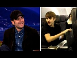 Trolowanie fanów Biebera