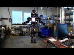 ATLAS - nowy robot Boston Dynamics
