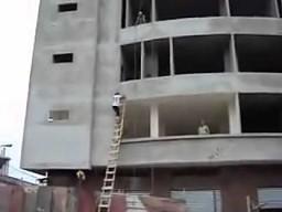 Pomysłowość na budowie