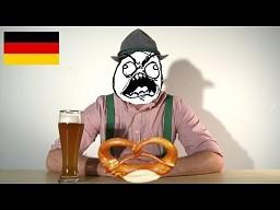 Niemiecki vs inne języki