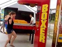 Boxerski rekord