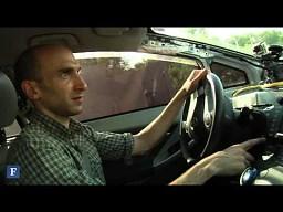 Hackowanie współczesnych aut