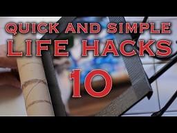 Kilka prostych porad ułatwiających codzienne życie - część 10