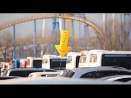Koreański pomysł na parkowanie