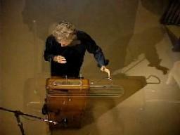 Theremin - niezwykły instrument