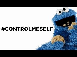 Cookie Monster - Me Want It (But Me Wait)