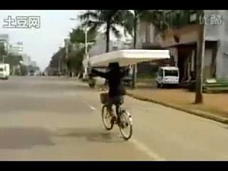 Transport materaca