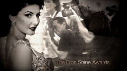 Rozdanie nagród na Eros Shine Awards