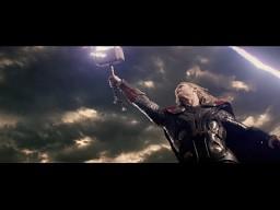 Thor: Mroczny świat (zwiastun)