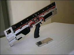 Domowa broń automatyczna