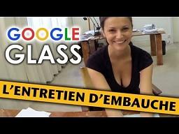 Rekrutacja przy wykorzystaniu Google Glass