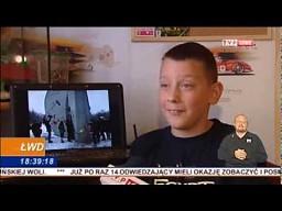 12-letni reżyser