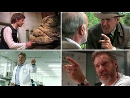 Gniewny palec Harrisona Forda