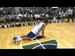 Wpadki NBA w sezonie 2012/2013